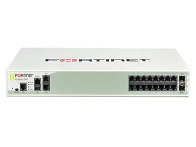 Fortinet - Fortigate 200D