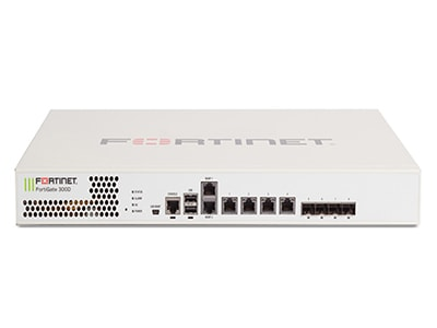 Fortinet - Fortigate 300D