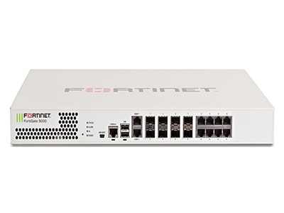 Fortinet - Fortigate 500D