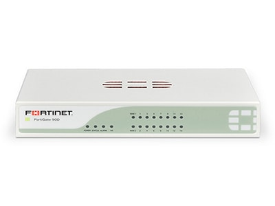 Fortinet - Fortigate 90D