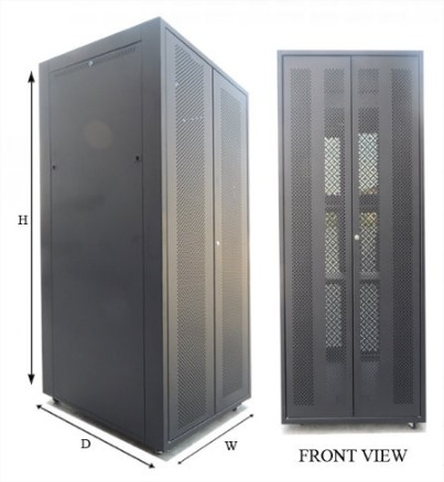 GrowV Trunking Rack Series