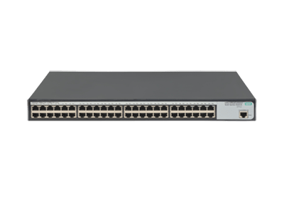 HPE 1620 48G Switch
