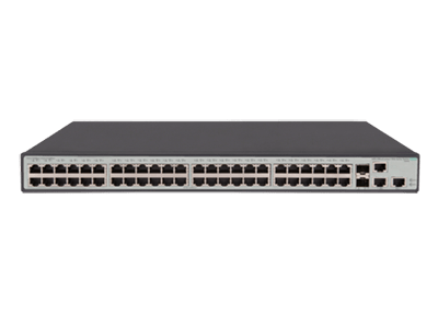 HPE 1950 48G 2SFP+ 2XGT Switch