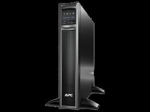 APC Smart-UPS X 750VA