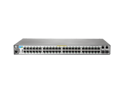 Aruba 2620 48 PoE+ Switch